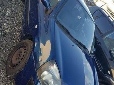 gebraucht Renault Clio 1.4 16V Benzin, Klima