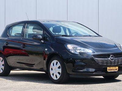 gebraucht Opel Corsa 1.4 eTEC Excite S/S