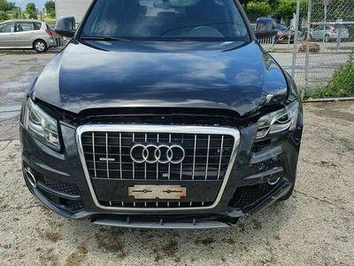 gebraucht Audi Q5 3.0 TDI quattro S-tronic