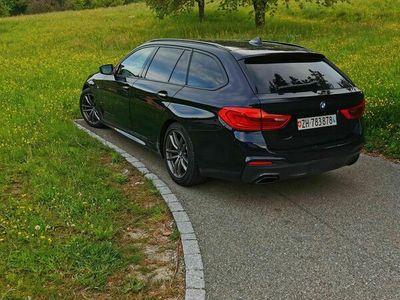 gebraucht BMW 540 5erx Drive