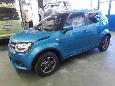 gebraucht Suzuki Ignis 1.2 Compact+ Hybrid