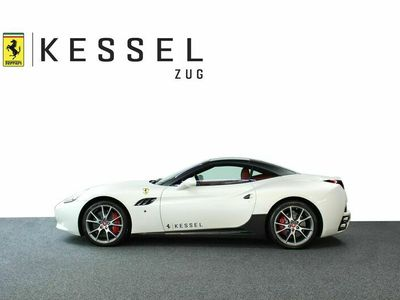 gebraucht Ferrari California 4.3 V8