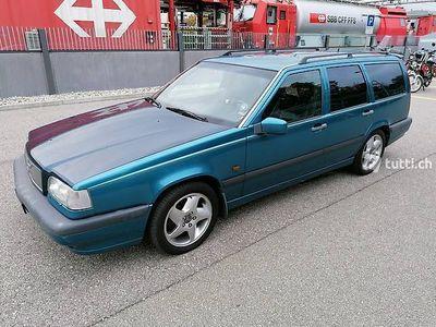 gebraucht Volvo 850 T5
