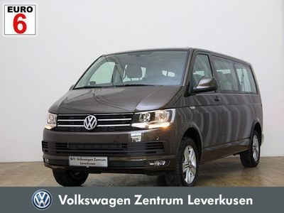 gebraucht VW Caravelle T62.0 TDI Comfortline 9 Sitze PDC SHZ