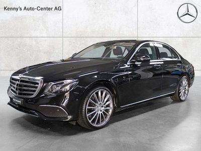 gebraucht Mercedes E350 Exclusive