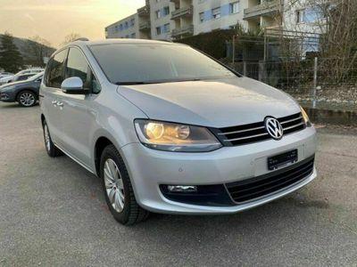 gebraucht VW Sharan 2.0 TDI BMT 65th Edition DSG