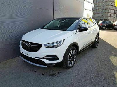 gebraucht Opel Grandland X 1.2i TP DesLi