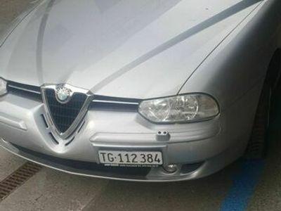 gebraucht Alfa Romeo 156 156 Diesel /// 156 2.4 JTD 156 Diesel ///2.4 JTD