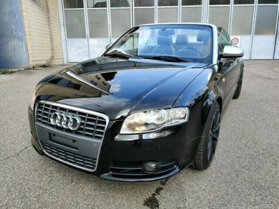 gebraucht Audi S4 ,