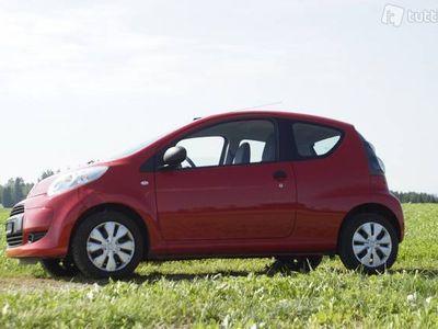 gebraucht Citroën C1 ab MFK Sept. 19 3 türig 78000 km