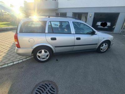 gebraucht Opel Astra Caravan
