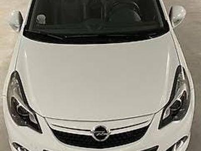 gebraucht Opel Corsa 1,6 Turbo OPC Nürburgring Edition