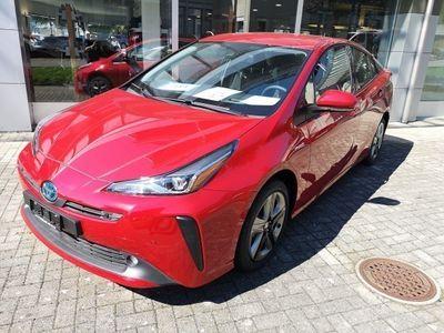 gebraucht Toyota Prius 1.8 VVT-i HSD AWD-i Premium