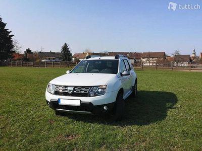 gebraucht Dacia Duster dci 110 4x4