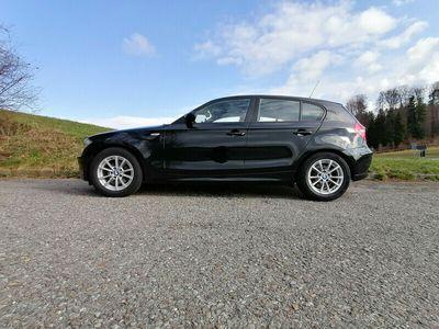 gebraucht BMW 120 1er 120D 1er D