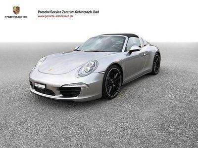 gebraucht Porsche 911 Targa 4 Coupe