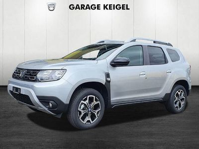 gebraucht Dacia Duster 1.3 TCe Celebration