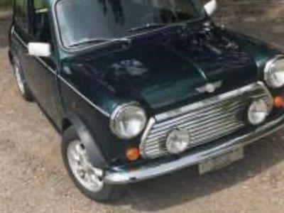 gebraucht Rover Mini British Open 1.3i
