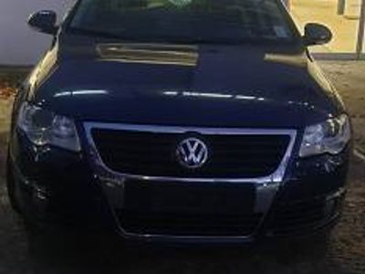 gebraucht VW Passat 2.0L TDI