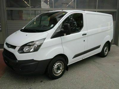 gebraucht Ford Custom TransitVan 250 L1H1 Startup