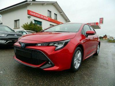 gebraucht Toyota Corolla Corolla 2.0 HSD Premium e-CVT2.0 HSD Premium e-CVT
