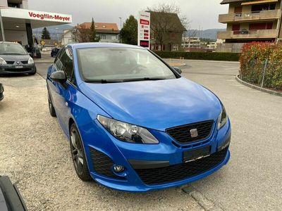 gebraucht Seat Ibiza Cupra 1.4 TSI-DSG
