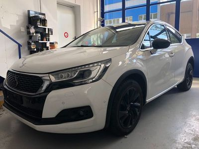 gebraucht DS Automobiles DS4 Crossback 2.0 BlueHDi SO Chic Automatic