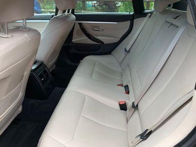 gebraucht BMW 428 Gran Coupé 4er i xDrive