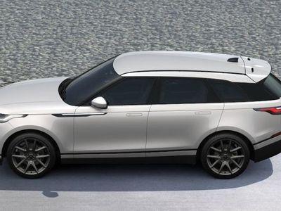 gebraucht Land Rover Range Rover Velar 3.0 I6 HSE / MHEV