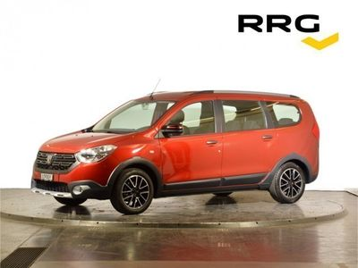 gebraucht Dacia Lodgy TCE 130Ultimate 7PL
