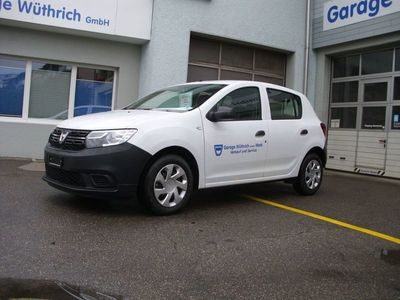 gebraucht Dacia Sandero 1.0 Access