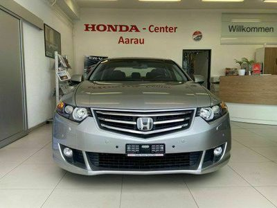 gebraucht Honda Accord 2.4i Exec.-Plus
