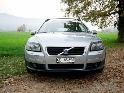 gebraucht Volvo C30 2.0 Momentum