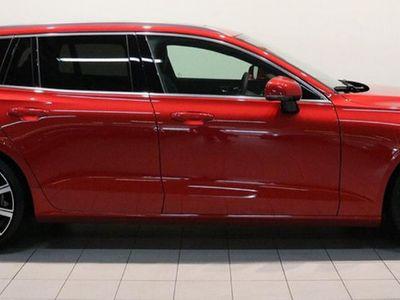 gebraucht Volvo V60 2.0 T6 TE Momentum eAWD
