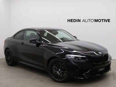 gebraucht BMW M2 Competition Coupé
