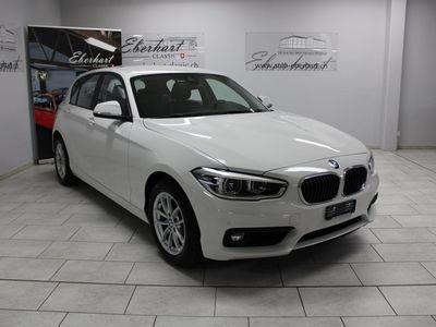 gebraucht BMW 118 1er i Essential Edition