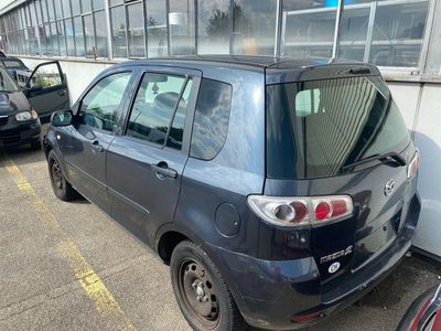gebraucht Mazda 2 1.4liter Klima 136000km B04