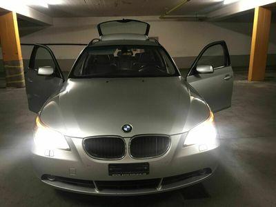 gebraucht BMW 525 5er 525 D 5er D