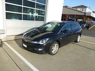 gebraucht Opel Astra Sports Tourer 1.6i Turbo Dynamic