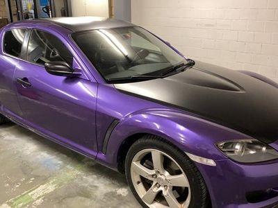 gebraucht Mazda RX8 2.6 192 Revolution