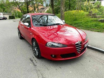 gebraucht Alfa Romeo 147 19. Diesel 150PS AB MFK