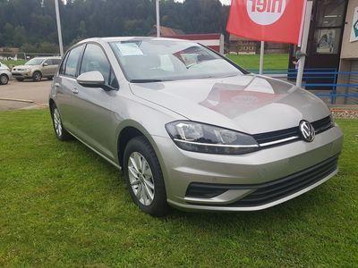 gebraucht VW Golf VII Variant 1.0 TSI 115 Trendline