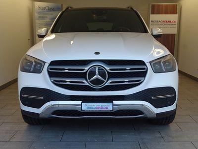 gebraucht Mercedes GLE450 AMG GLE-Klasse4Matic