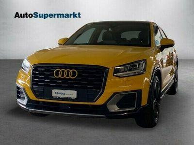 gebraucht Audi Q2 Q2 1.4 TFSI sport1.4 TFSI sport