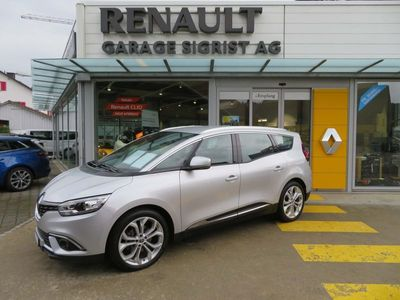 gebraucht Renault Grand Scénic Scénic1.3 TCe 140 Zen EDC
