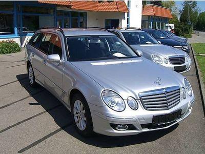gebraucht Mercedes E220 CDI Elegance - 40% unter Neupreis