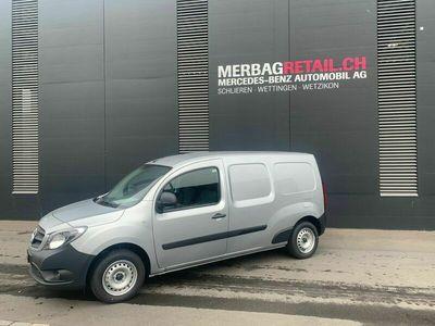 gebraucht Mercedes Citan 109 CDI EL Euro 6