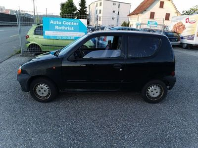 gebraucht Fiat Seicento Young
