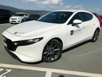 gebraucht Mazda 3 Hatchback SKYACTIV-X M Hybrid 180 Ambition Plus AWD
