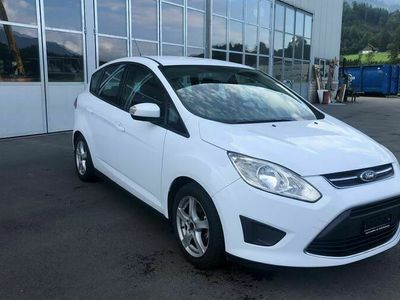 gebraucht Ford C-MAX 1.6 Ti-VCT Ambiente